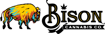 Bison Cannabis, LLC Logo