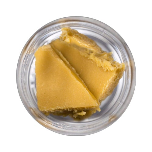 Learn the Term - Cannabis Concentrate Budder or Badder