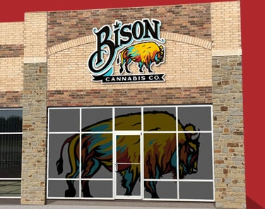 Get Relief at Bison Cannabis